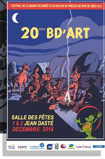 BDart 2018