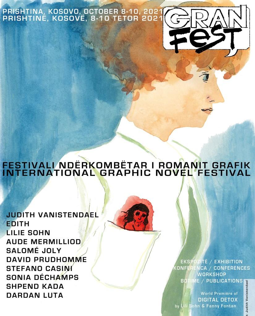 Gran Fest Pristina